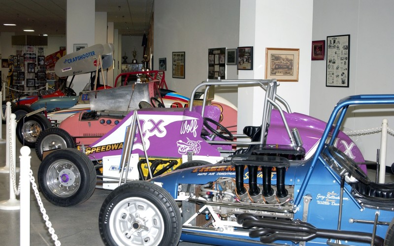 National Sprint Car Hall of Fame & Museum